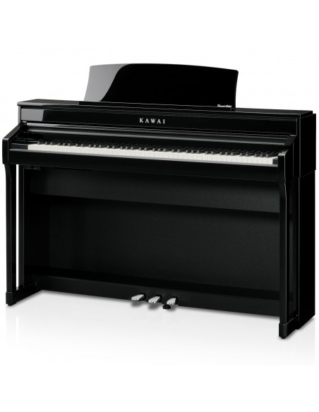 Pianoforte digitale Kawai CA78_1