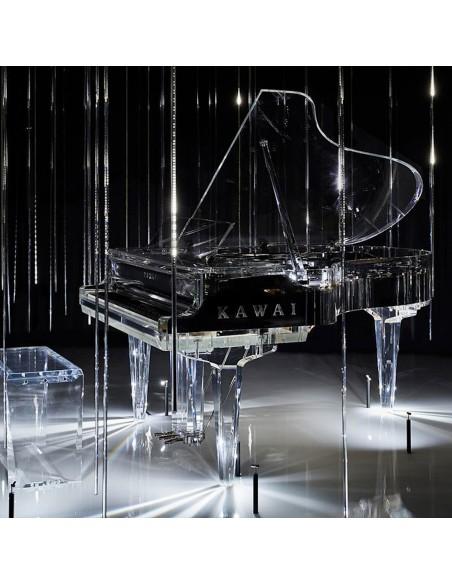 Pianoforte a coda Kawai CR-1M_1
