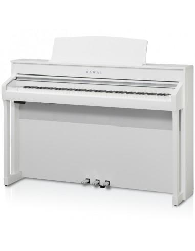 Pianoforte digitale Kawai CA89_1